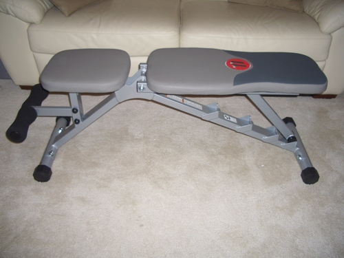 Superbe Best Adjustable Weight Bench