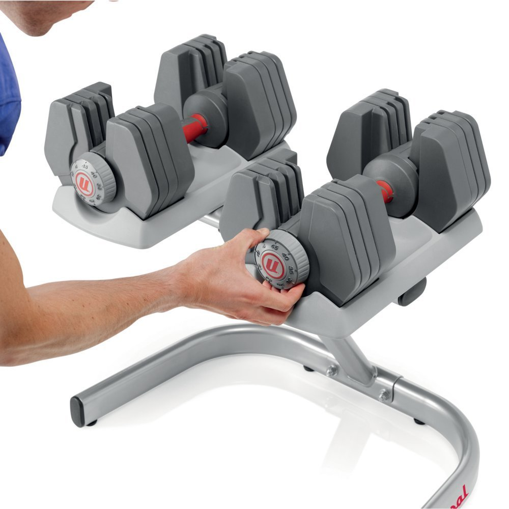 adjustable dumbbells reviews