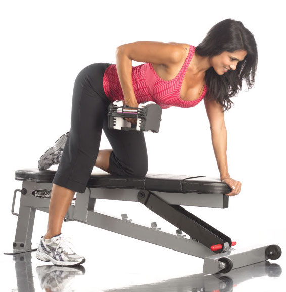 What Is The Best Adjustable Weight Bench Home Gym Rat