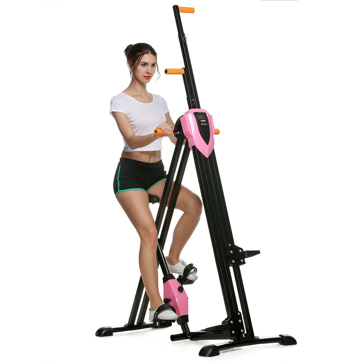 climber exercise equipment