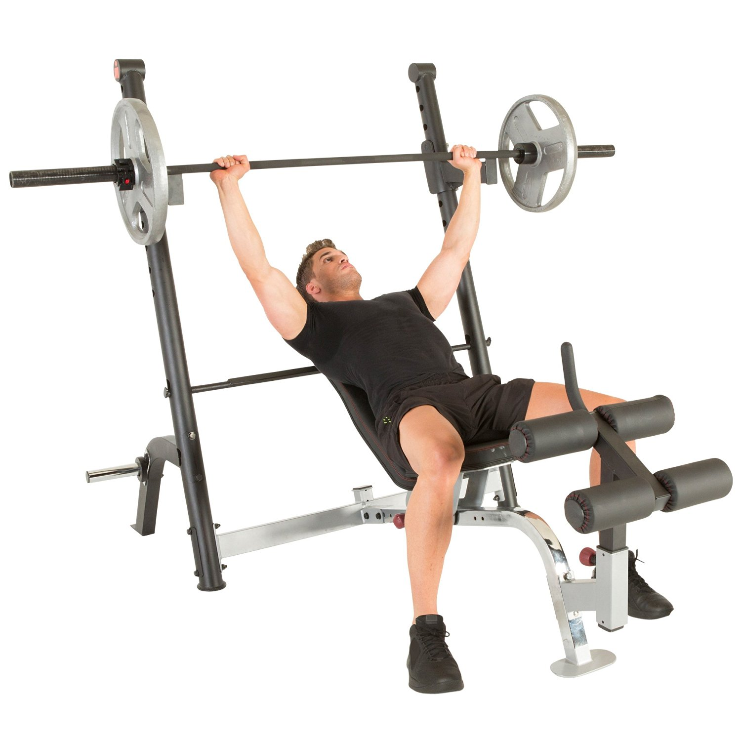 What Is The Best Olympic Weight Bench Home Gym Rat