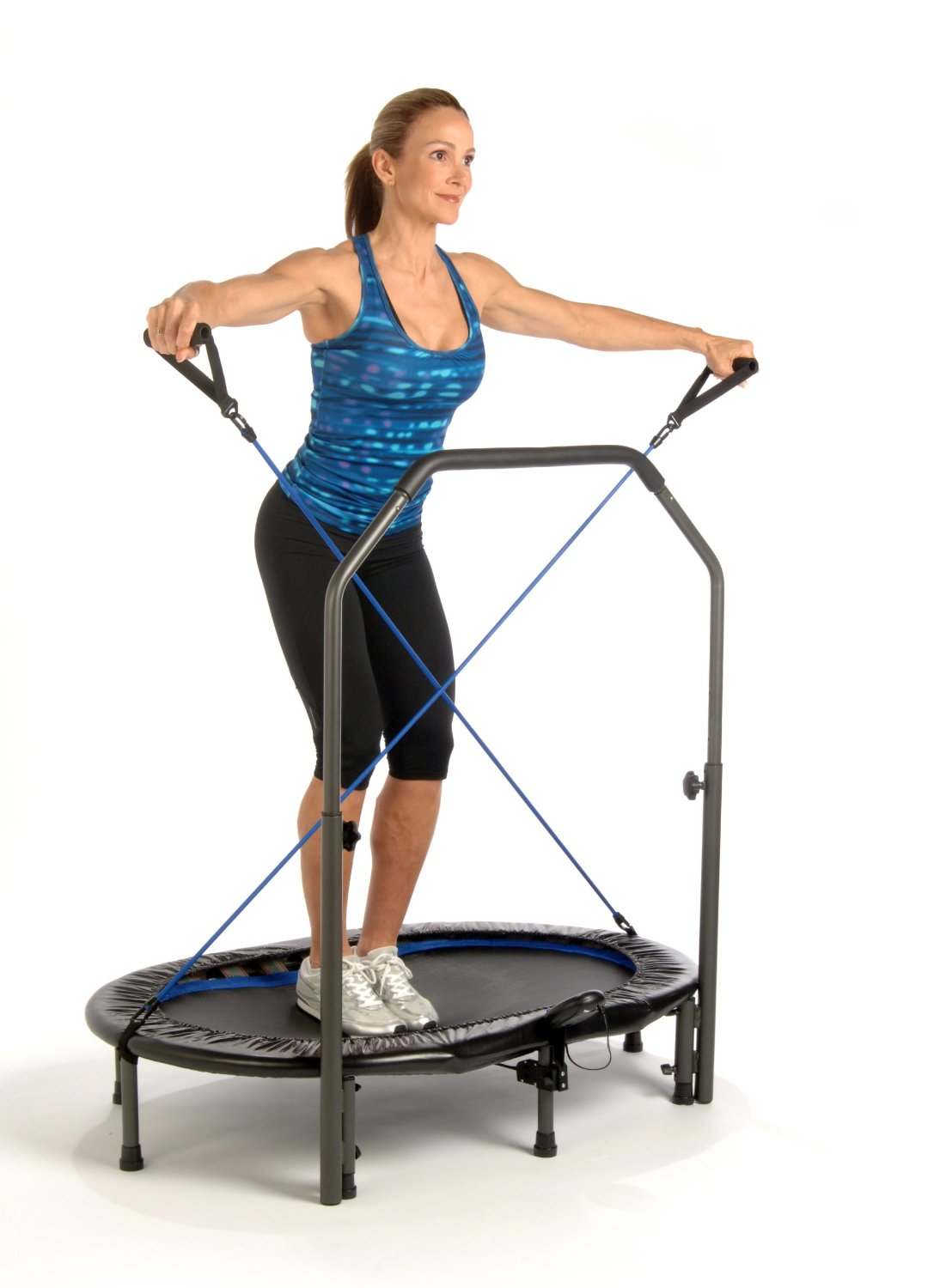 best trampoline for adults