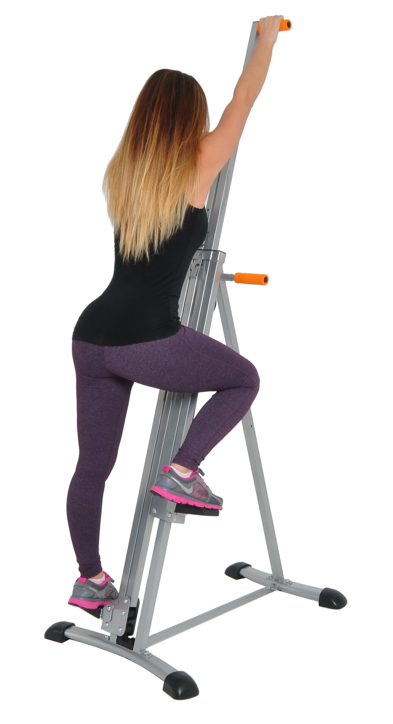 climbing exercise machine