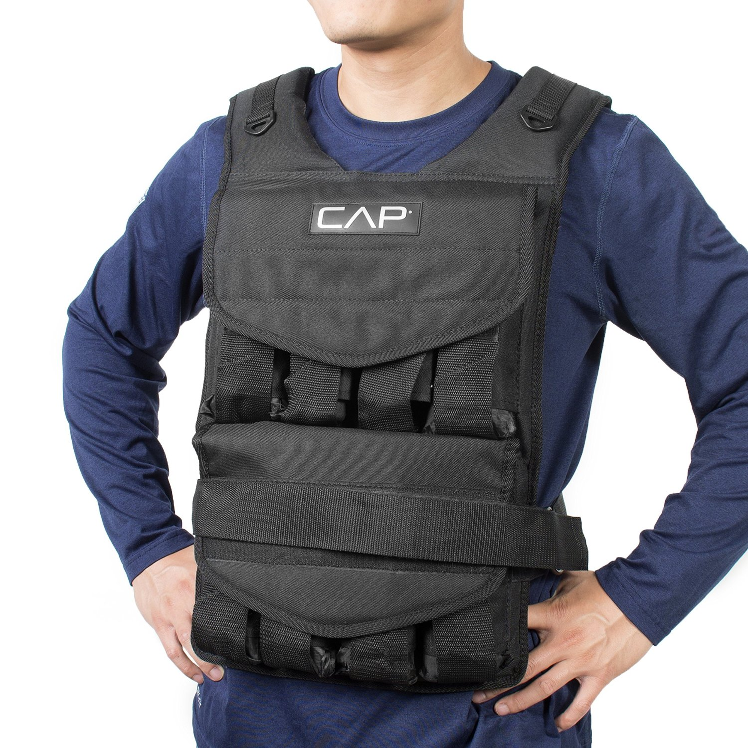 best weighted vest