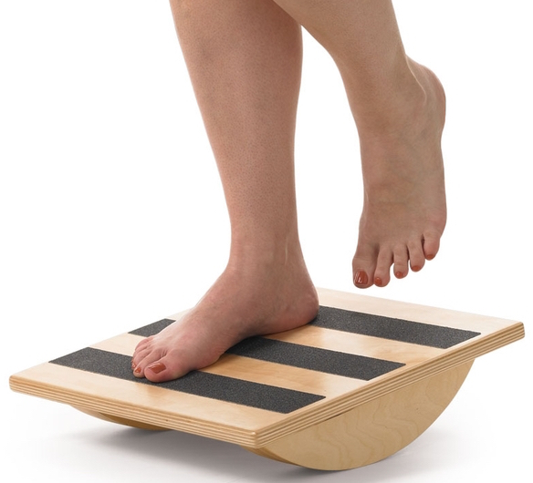 Balance Board Physio: What's The Best Balance Board? The Savvy Buyer's Guide
