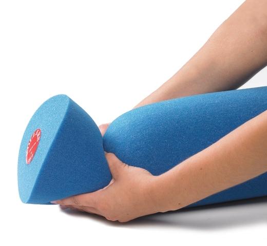 soft foam roller