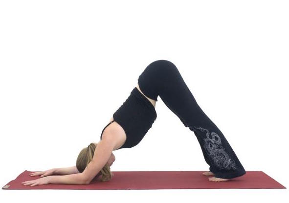 How To Invert 7 Ways To Go Upside Down And Benefits Of