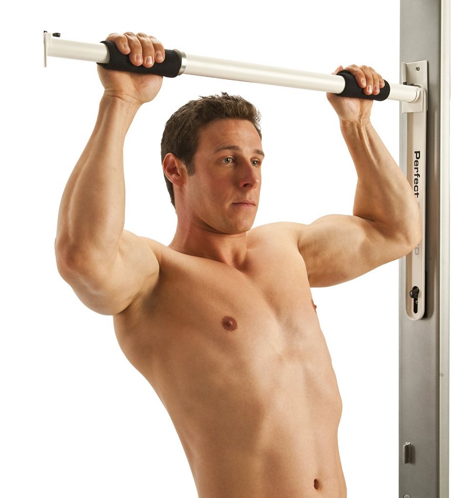 best doorway pull up bar