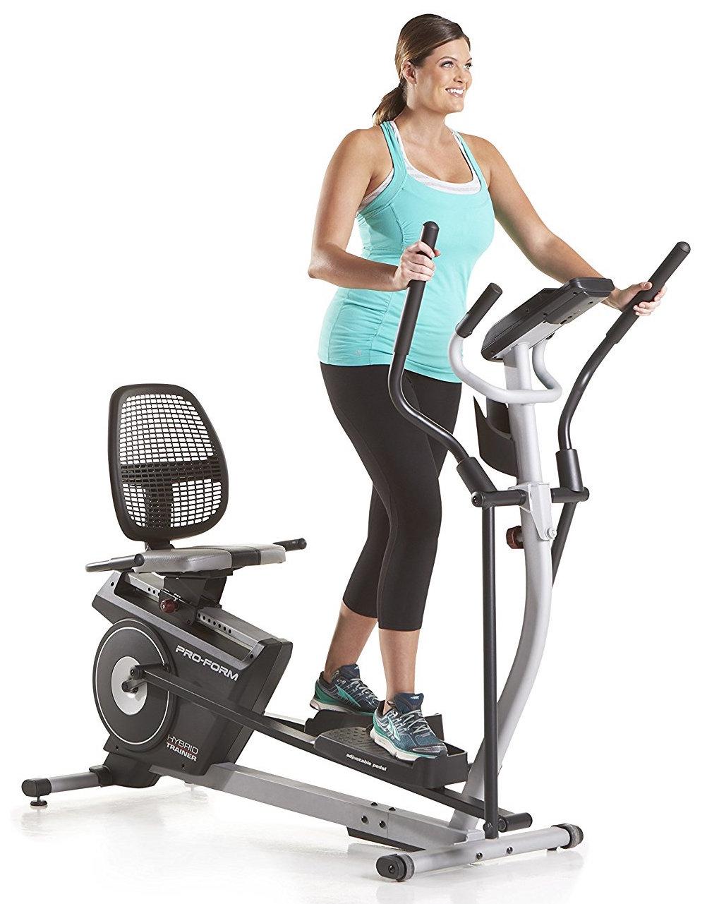 best cheap elliptical