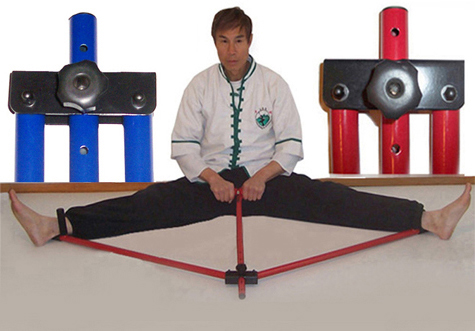 splits machine