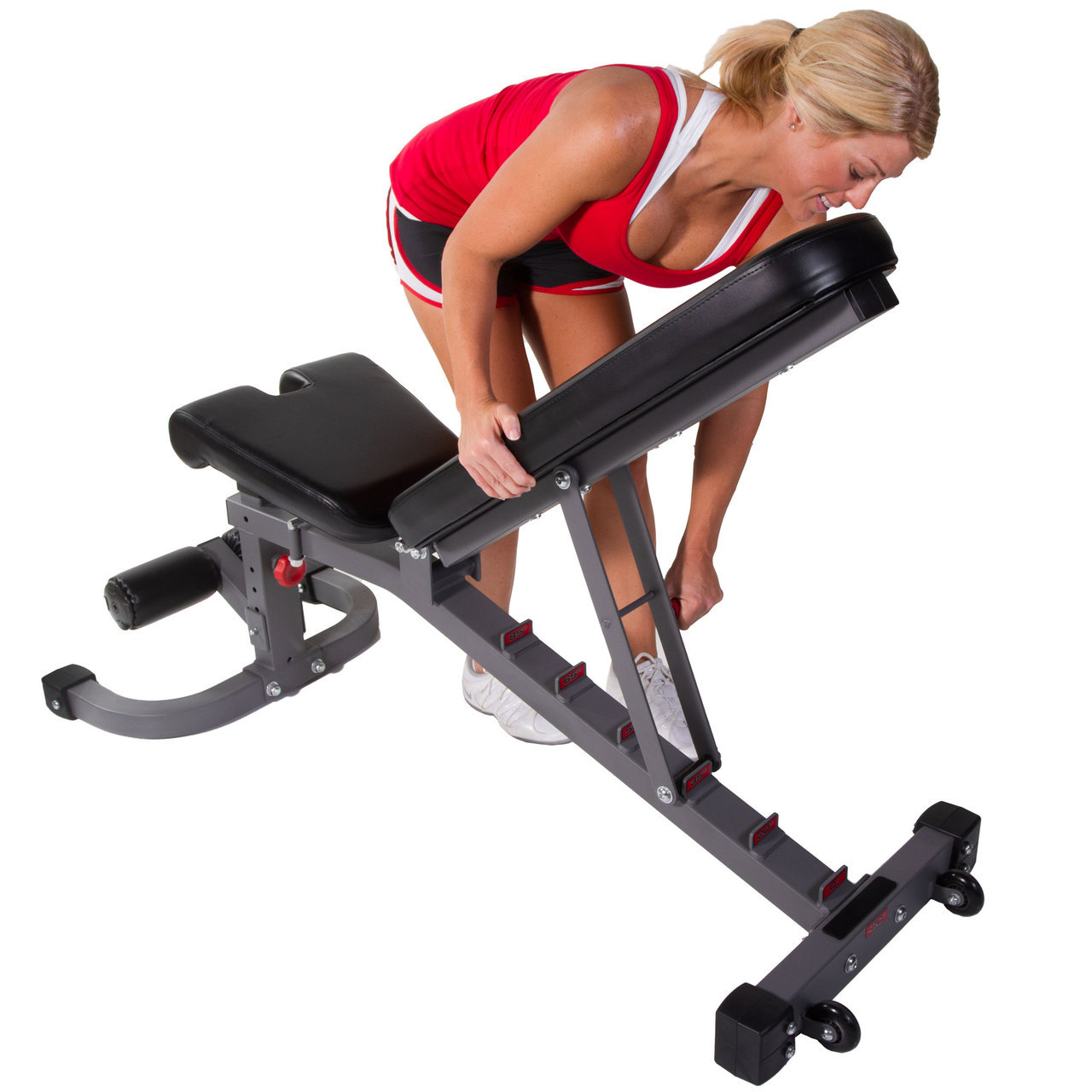 best adjustable weight benches