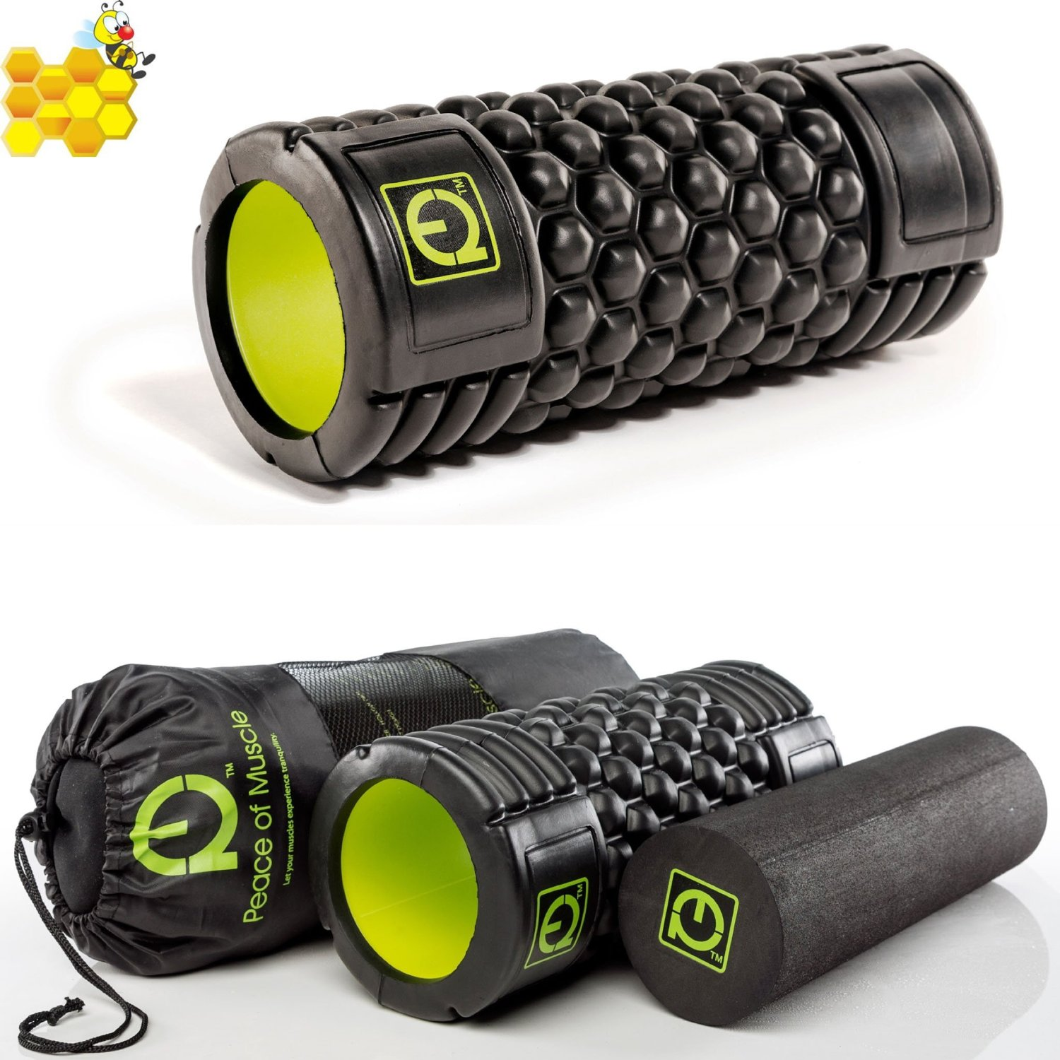 therapy foam roller
