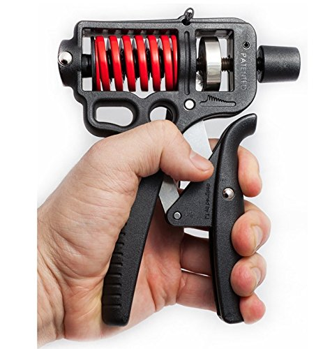 best grip strengthener