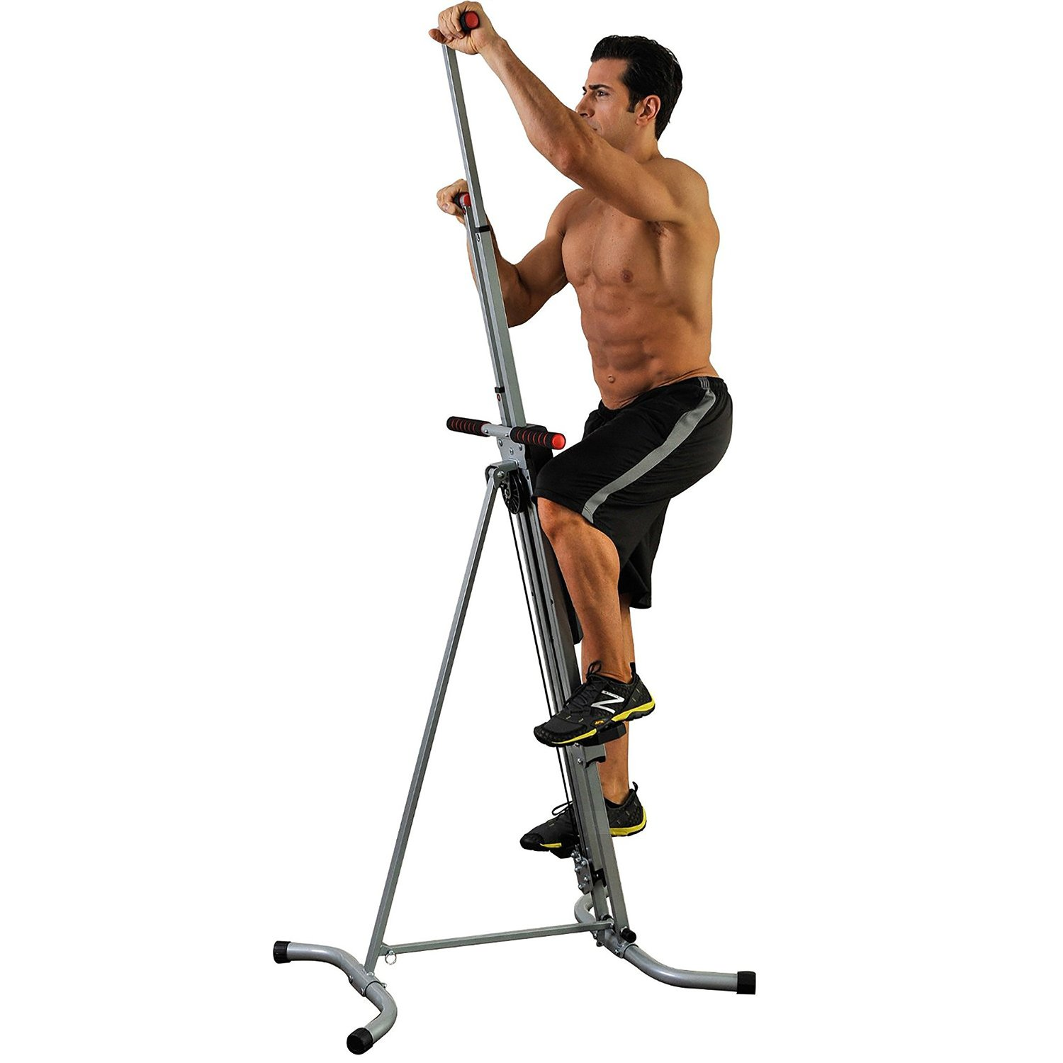 climber exercise machine