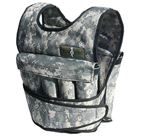 perfect weight vest