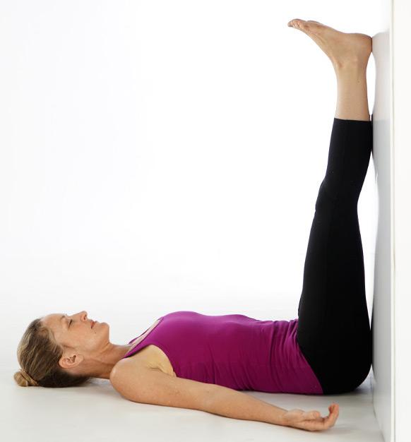 yoga inversions