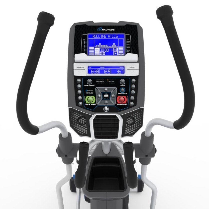 best home elliptical