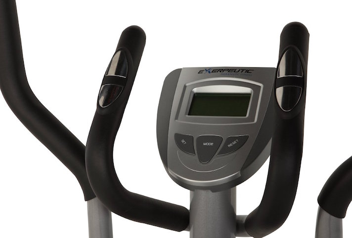 best cheap elliptical